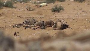 تحولات میدانی استان عسیر عربستان در هفتهای که گذشت/دفع حملات سنگین مزدوران سعودی در منطقه «الربوعه» + نقشه میدانی