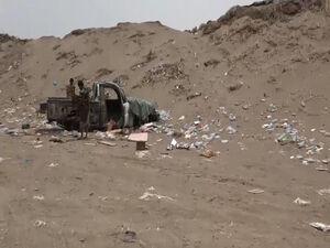 قدرت نمایی رزمندگان یمنی در استان الجوف/ نقرهداغ شدن مزدوران ائتلاف در بخش «المصلوب و خب و الشعف» + نقشه میدانی و عکس