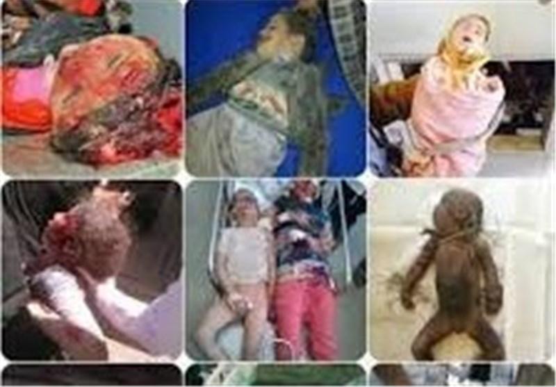 گزارش |پایان چهارمین سال جنگ یمن با آماری تکاندهنده؛ ۱۴۶۰ روز ایستادگی و مقاومت