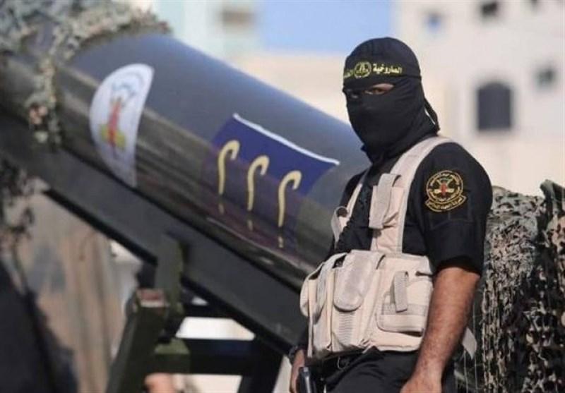 پیام «راهاندازی سریع موشکهای مقاومت فلسطین» چیست؟