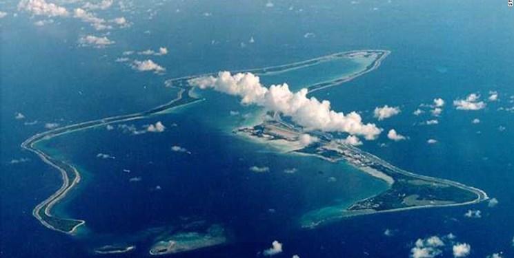 در پایگاه محرمانه آمریکا در اقیانوس هند چه میگذرد؟
