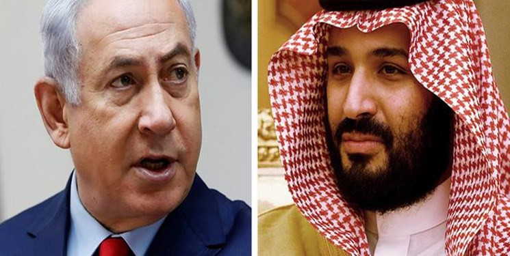 اسرائیل، متحد سعودی را بدون مولفههای قدرت میخواهد
