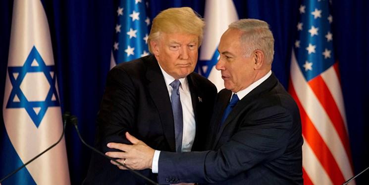 حل مناقشه فلسطین و رژیم صهیونیستی و ضربه قرن آمریکا به اعراب