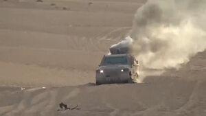 وحشت در اردوگاه سران سعودی/ شیپور مرگ در جنوب شرق استان جیزان عربستان به صدا درآمد + نقشه میدانی و عکس