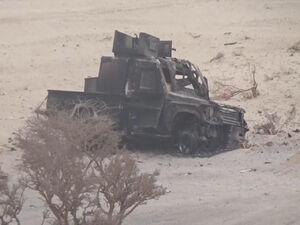 جزئیات درگیری های سنگین در مرزهای مشترک استان عسیر عربستان و صعده یمن/ هلاکت ۵۳ نظامی و مزدور سعودی در گذرگاه مرزی «علب» + نقشه میدانی و عکس