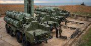 رژیم صهیونیستی مقابله با اس-۴۰۰ را تمرین کرد