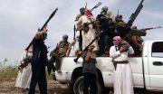 کمک ۸۰ میلیون پوندی انگلیس به القاعده