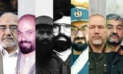 ناگفتههایی تاریخی از فرماندهان مهمترین نهاد امنیتی – دفاعی ایران