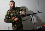 حر مدافعان حرم چهکسی بود؟+عکس