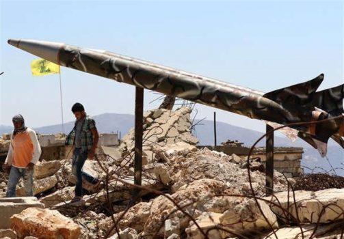 فرمانده صهیونیست:حزبالله میتواند هر روز ۱۰۰۰ موشک به سمت ما شلیک کند