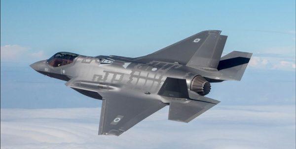 احتمال استفاده رژیمصهیونیستی از اف-35 در حمله اخیر به حلب
