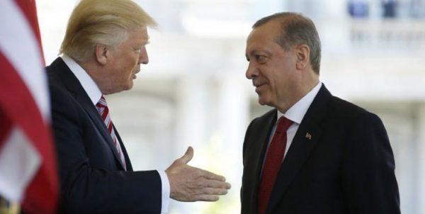 طرح مجدد «منطقه امن» در شمال سوریه؛ آیا آمریکا کُردها را به ترکیه فروخت؟