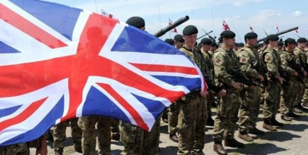 انگلیس از آمار کشتههای غیرنظامی حملات به عراق و سوریه ابراز بیاطلاعی کرد