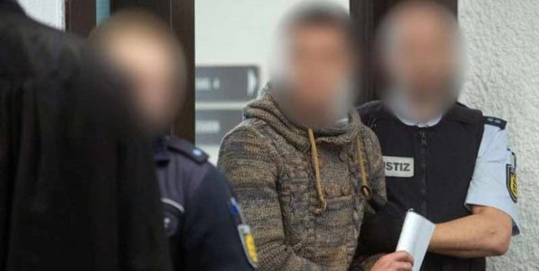 محاکمه یک تروریست در آلمان به اتهام شکنجه دو سرباز سوری