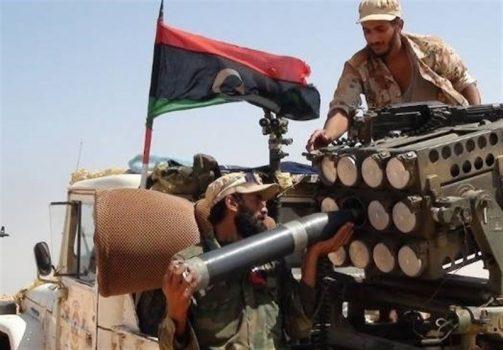 مصاحبه|حمله به طرابلس با دلارهای ریاض و ابوظبی/ تشکیل دولت سکولار در دستورکار حفتر و دوستان