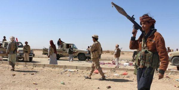 شهرستان «ذی ناعم» در جنوب یمن آزاد شد