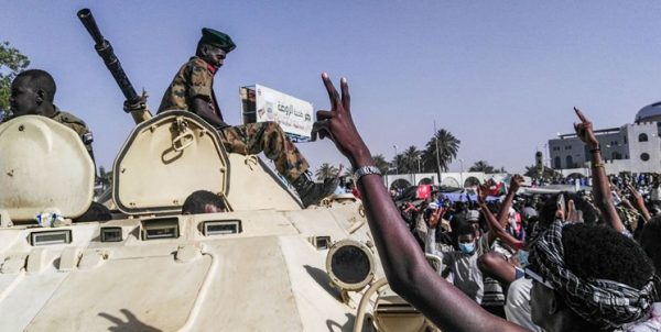 نگاهی به اتفاقات سودان؛ شورای نظامی و حامیانش که هستند؟