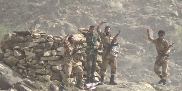 نیروهای مقاومت یمن پایگاههای جدیدی را در جنوب این کشور پاکسازی کردند