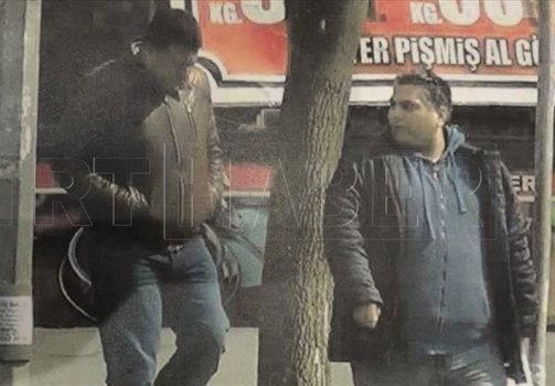 گزارش |دستگیری جاسوسان اماراتی در ترکیه و تنش پنهان