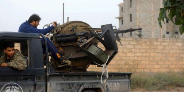العربیه مدعی شد؛ توافق «حفتر» در نشست تونس برای ورود مسالمتآمیز به طرابلس