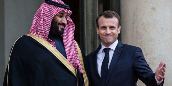 گزارش | جنگافزارهای فرانسوی چه سهمی در کشتار یمنیها دارند؟