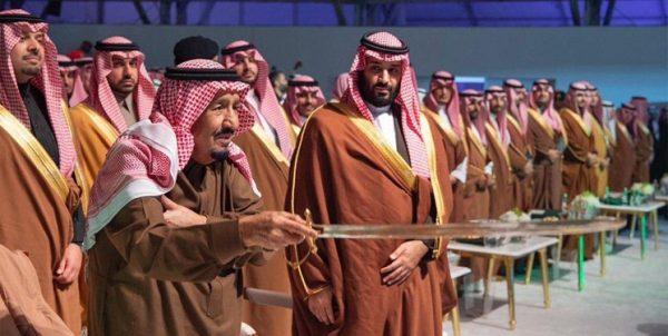 نیویورکتایمز: عربستان با احکام ناعادلانه، ۳۳ شیعه را اعدام کرد
