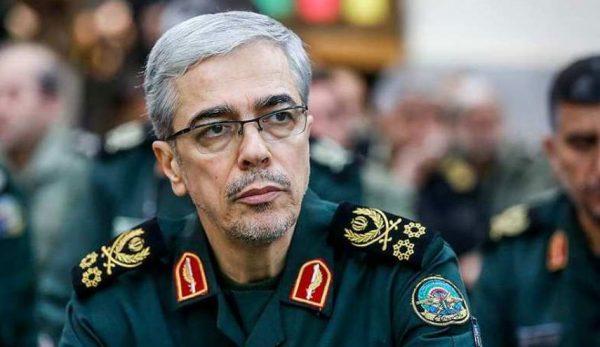 سرلشکر باقری: گزارش سیل خوزستان روزانه به محضر مقام معظم رهبری ارائه میشود