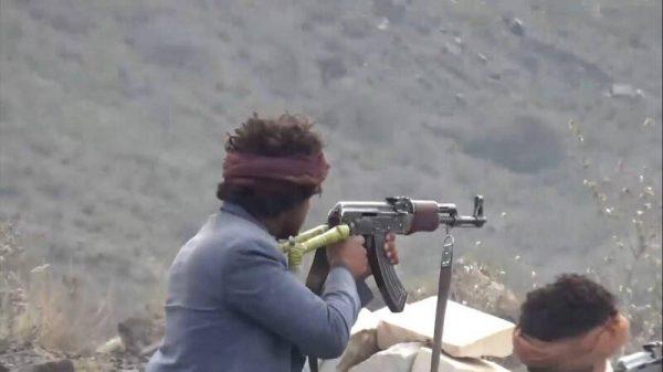 آخرین تحولات میدانی استان ضالع/ طوفان نیروهای یمنی در مناطق «مریس و دمت» + نقشه میدانی و عکس