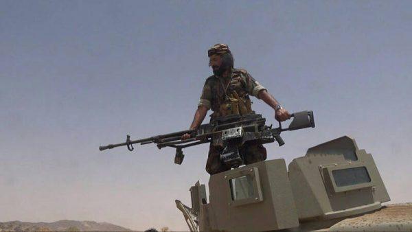 دفع حملات سنگین در شمال استان الحجه یمن/ ضربات مهلک به مزدوران سعودی در جنوب شرق استان جیزان عربستان + نقشه میدانی