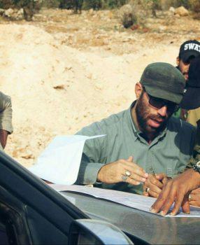 سالروز شهادت شهید مدافع حرم محمد جنتی