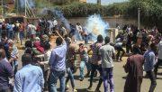 اخبار لحظه به لحظه سودان| بازداشت خانگی البشیر/ احتمال کودتای نظامی در سودان/ بازداشت ۱۰۰ شخصیت سیاسی و نظامی