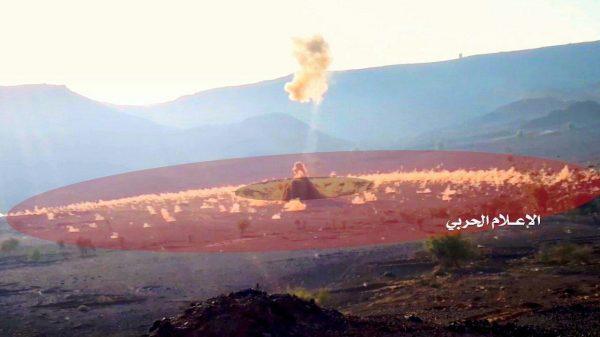 «بدر اف»؛ جدیدترین موشک یمنی با کلاهک AirBurst/ پذیرایی داغ از متجاوزان با «۱۴ هزار ترکش» +فیلم
