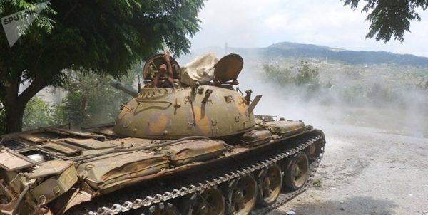 چرا ارتش سوریه در آزادسازی ادلب با یک «جبهه ۱۰ گانه » روبروست؟