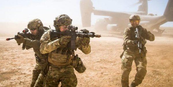 انتشار کتابچه راهنمای براندازی در دانشکده نظامی نیروهای ویژه آمریکا