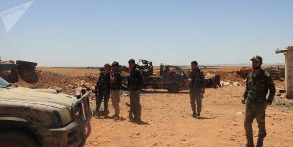 جزئیات عملیات ارتش سوریه در جبهههای حلب، حماه و ادلب