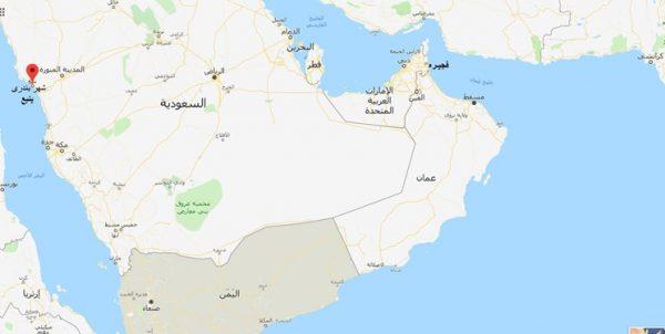 مقام یمنی: بانک اهدافی شامل ۳۰۰ نقطه حساس در عربستان و امارات آماده کردهایم