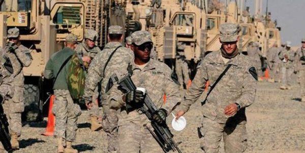 لابی سفارت واشنگتن در بغداد برای جلوگیری از طرح اخراج نظامیان آمریکایی