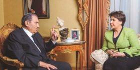 اولین مصاحبه مفصل مبارک؛ به صدام علیه ایران کمک کردیم؛ اسد میخواست سادات را بازداشت کند