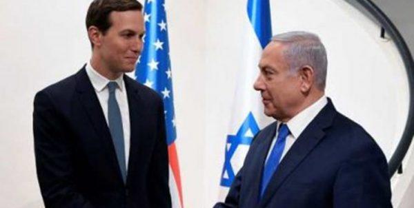 آیا با شکست نتانیاهو «معامله قرن» نیز ساقط میشود؟