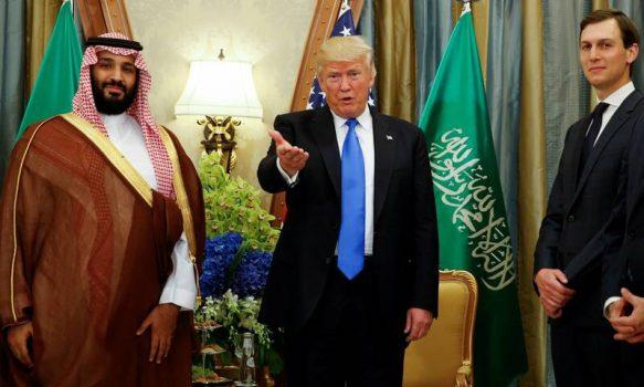 ورود ۳۰ هزار نظامی آمریکایی به منطقه برای حمله به ایران یا دوشیدن گاو شیرده سعودی؟