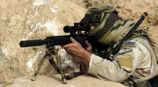 ابتکار مهم ارتش برای مقابله با «تسلیحات هدایت لیزری» تروریستها/ نیروهای پیاده یا خودروهای ایرانی دیگر غافلگیر نمیشوند +عکس