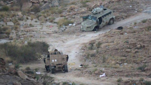 جدیدترین تحولات میدانی جنوب عربستان/ ۱۴ منطقه در استان عسیر به کنترل نیروهای یمنی درآمد/ در هم کوبیده شدن مواضع مزدوران سعودی در نجران + نقشه میدانی و عکس