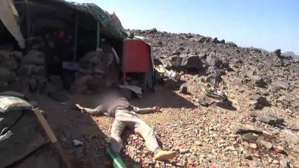 زور مزدوران سعودی در خاک عربستان باز هم به نیروهای یمنی نرسید/ دفع حملات سنگین در جنوب شرق استان جیزان + نقشه میدانی و عکس