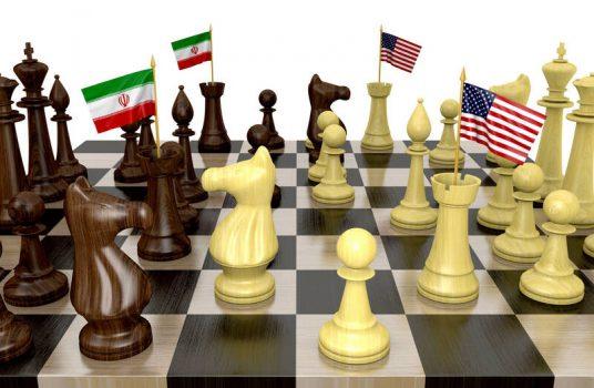 آیا مقدمات جنگ ایران و آمریکا فراهم است؟ +تصاویر