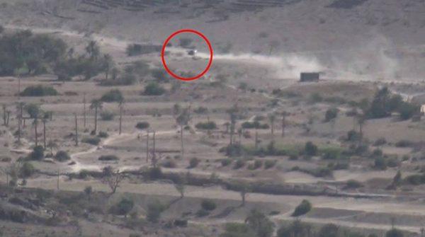 تشدید عملیات در استان عسیر عربستان/ نفوذ بیشتر در نجران و جیزان در دستور کار ارتش و انصارالله یمن + نقشه میدانی