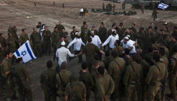 صهیونیستها برای مقابله با حزب الله به اجنه متوسل شدند!