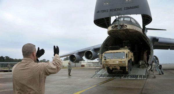 آمریکا در «عین الاسد» عراق سامانه موشکی «تاد» مستقر میکند