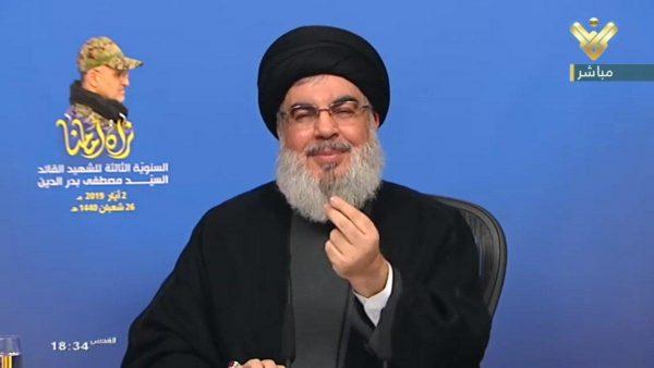 سید حسن نصرالله: هدف از تأسیس داعش مقابله با حزبالله و سوریه بود/ اسرائیل نقاط ضعف بزرگ و مرگباری دارد