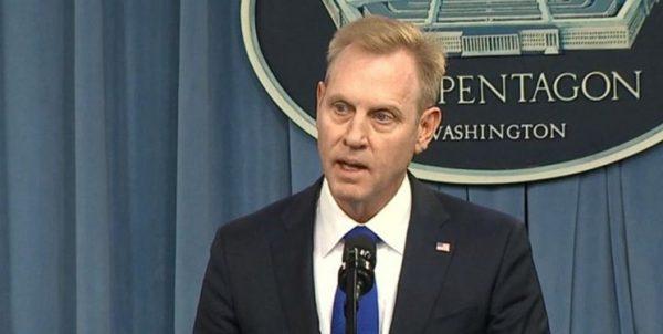 شاناهان: آمریکا به دنبال ایجاد اجماع بینالمللی درباره حمله به نفتکشهاست