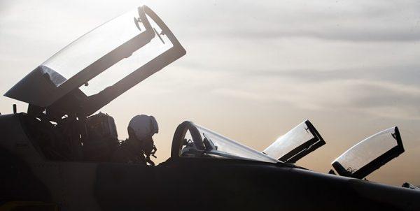 میلیتریتایمز: پدافند موشکی ایران کار را حتی برای اف-۲۲ سخت میکند